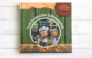Oud Hollandse recepten coverkopie