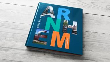 coverboek arnhem