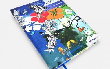LM-notitieboekje