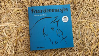 Paardenmeisjes cover